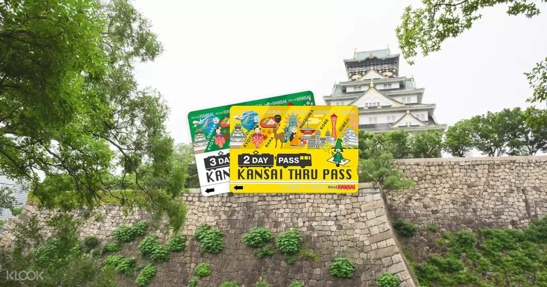 kansi thru pass
