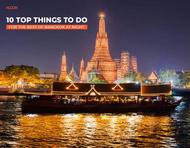 Bangkok Nightlife Blog Header