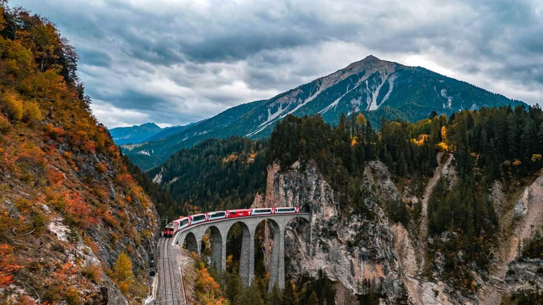 Switzerland Swiss Travel Pass Guide 48