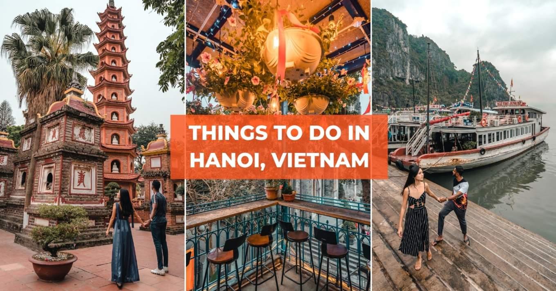 things to do in hanoi 8