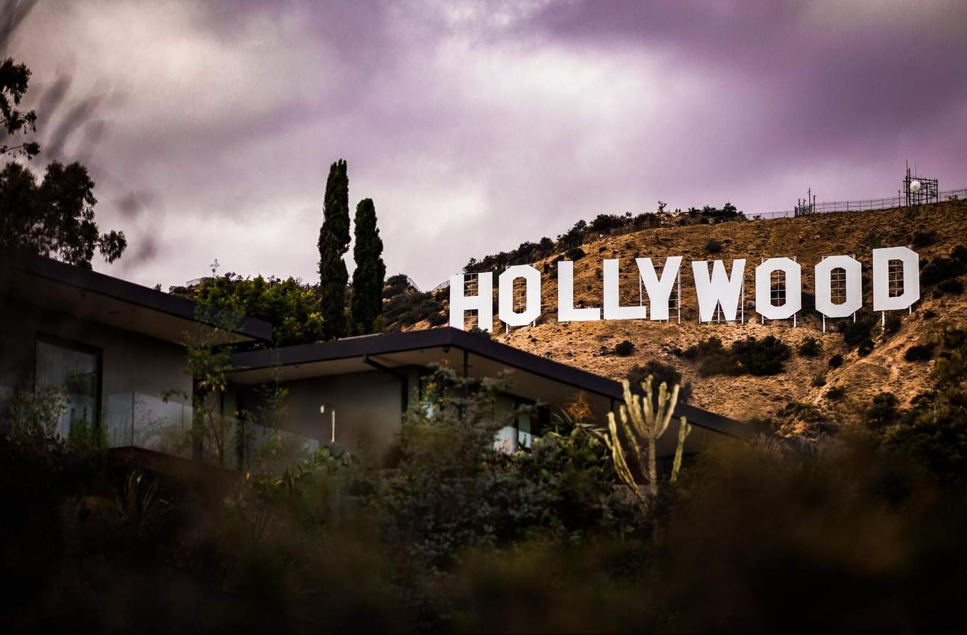 Picture of Hollywood Hills