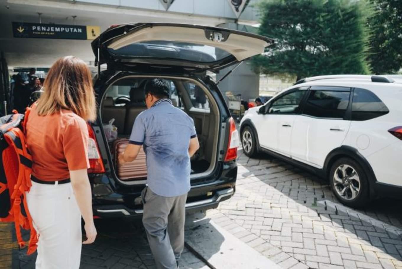 yogyakarta budget guide car charter