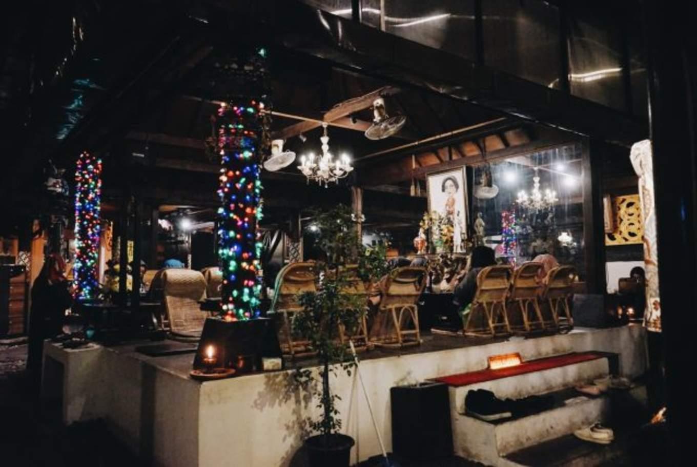 yogyakarta house of raminten