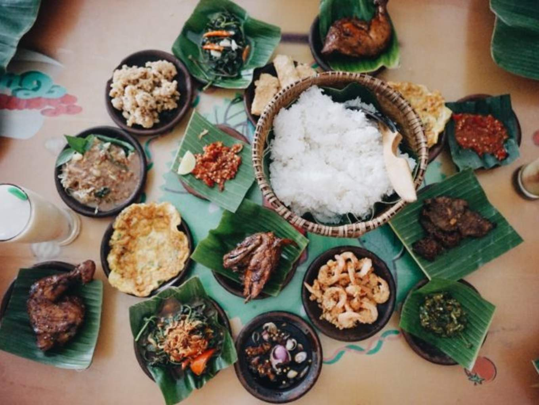 yogyakarta budget guide ss waroeng