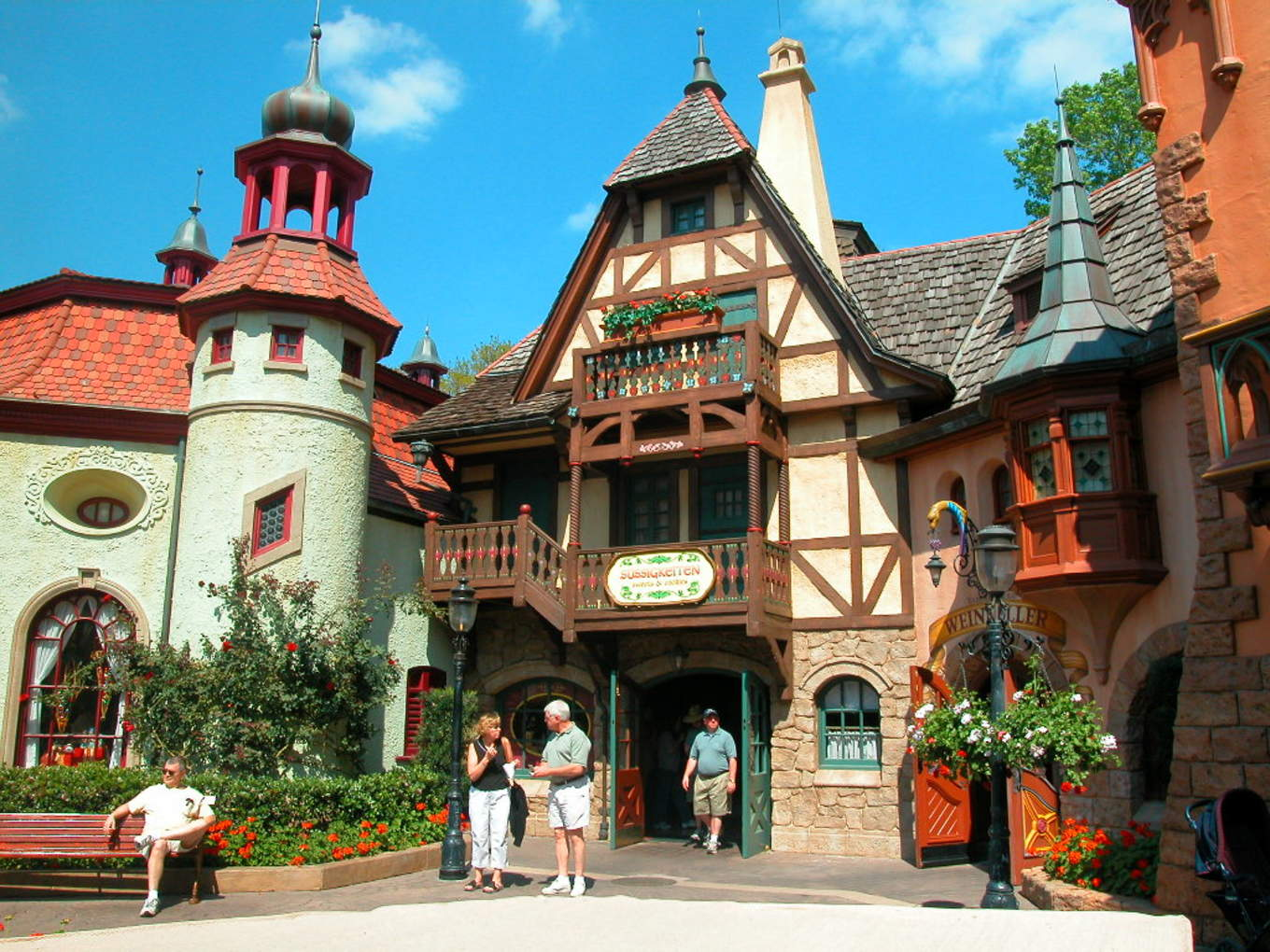disney-world-biergarten