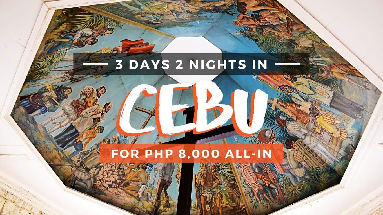 3d2n budget cebu2