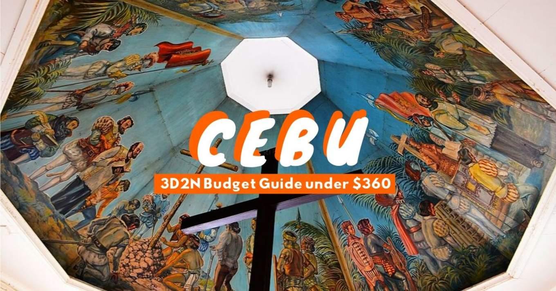 budget guide cebu cover image 1