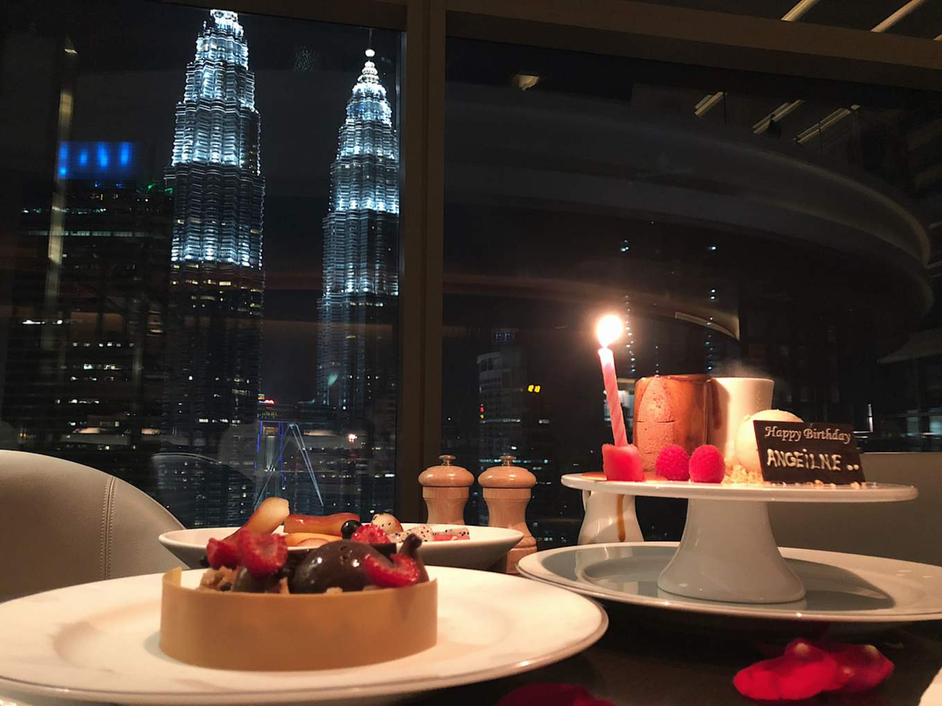 THIRTY8 in KL