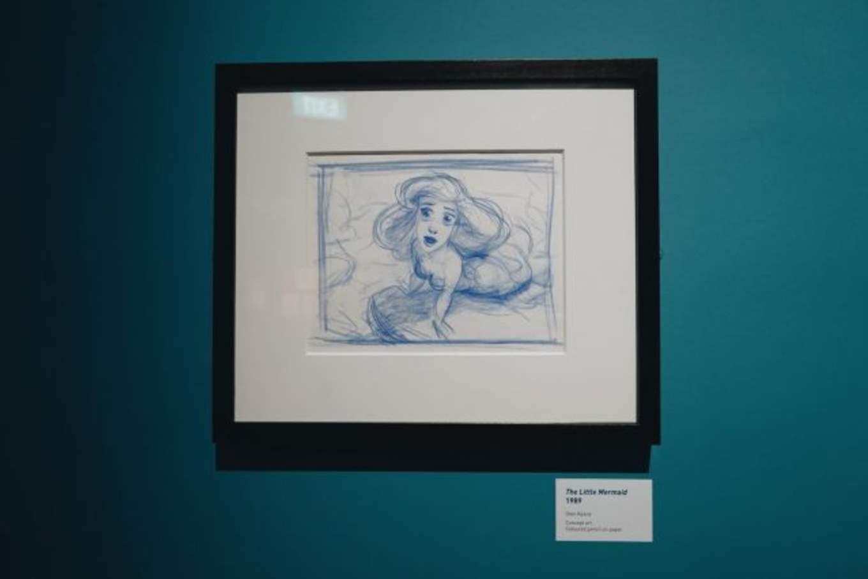 disney artscience museum