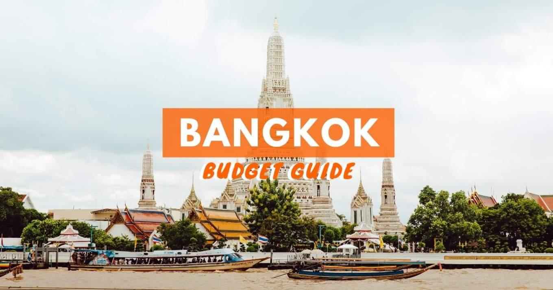 budget bangkok cover