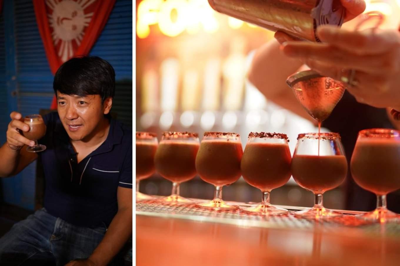 Alamat Pub and Deli
