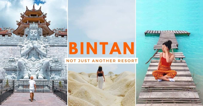 not resort bintan cover
