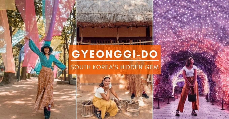 Gyeonggi do