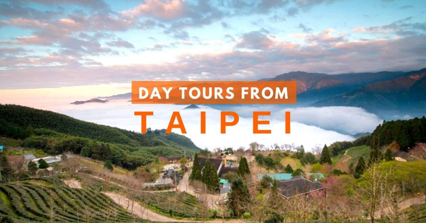 day trips from taipei cover