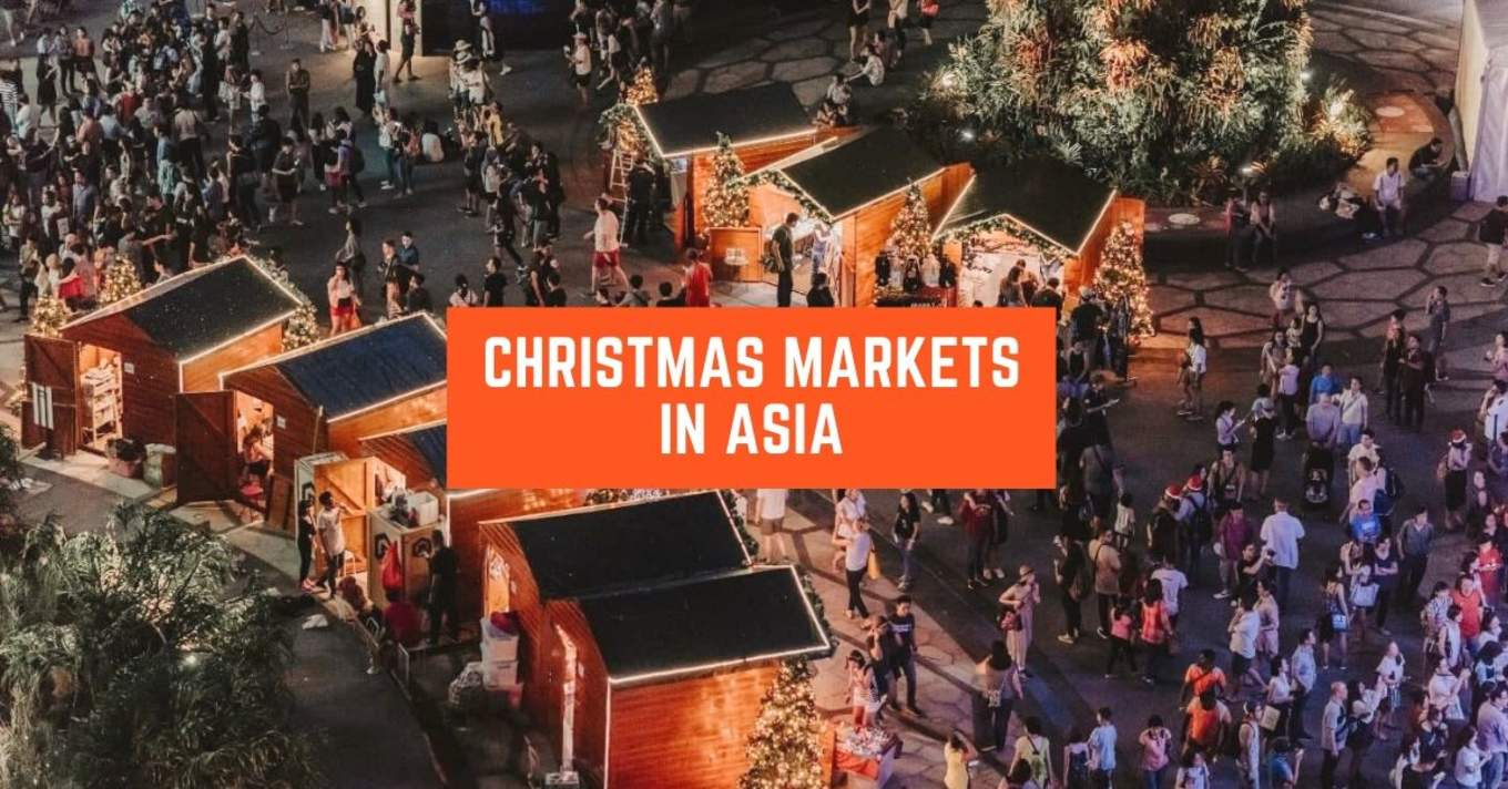 christmas markets cover