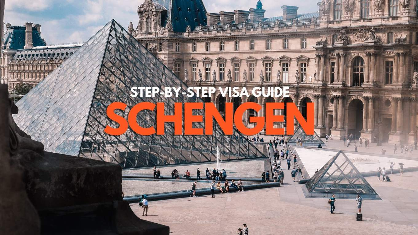 Step By Step Guide To Applying For A Schengen Visa Europe For Philippine Passport Holders Klook Travel Blog