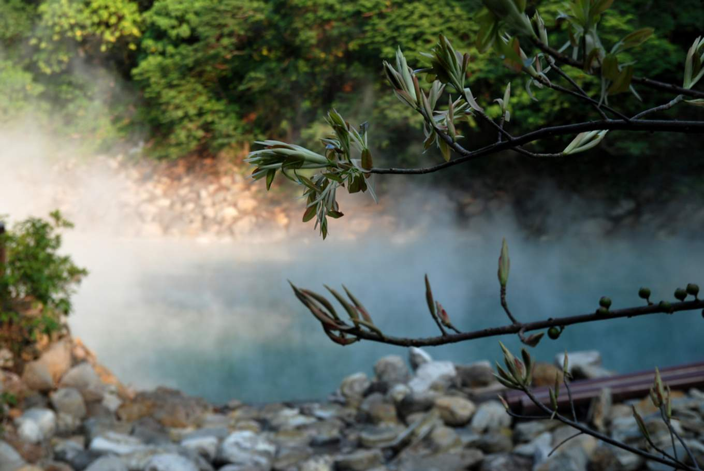 Beitou Hot Springs