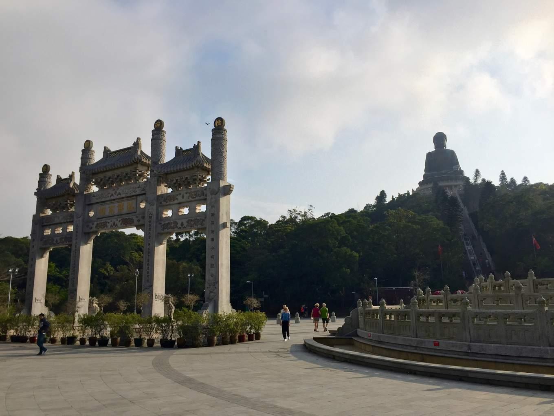 Tried and Tested: Lantau 360 Land and Sea Tour