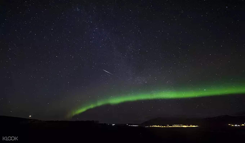 klook northern lights tour