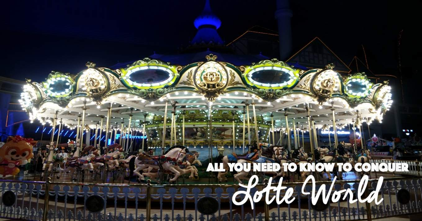 All-You-Need-To-Know-To-Conquer-Lotte-World -cover
