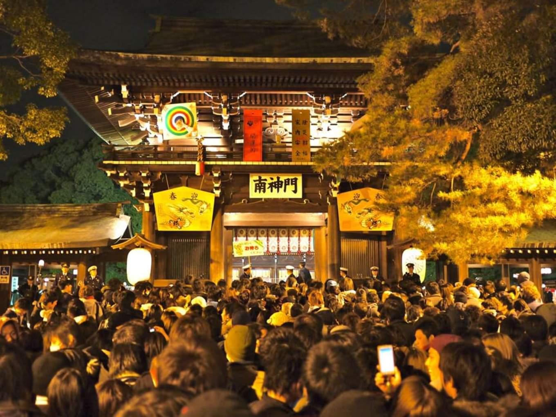 圖片來源: Weather forecaster's Kyoto tour guide