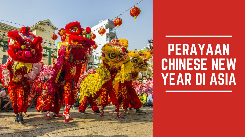 Chinese New Year Asia