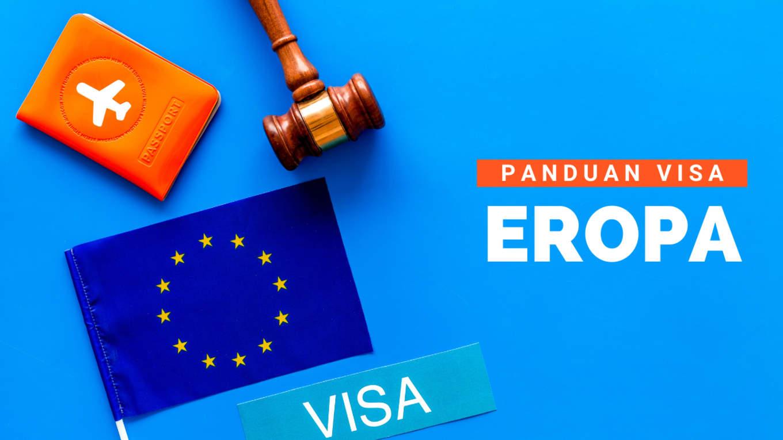 Panduan Cara Dan Syarat Membuat Visa Schengen Untuk Liburan Ke Eropa Klook Blog