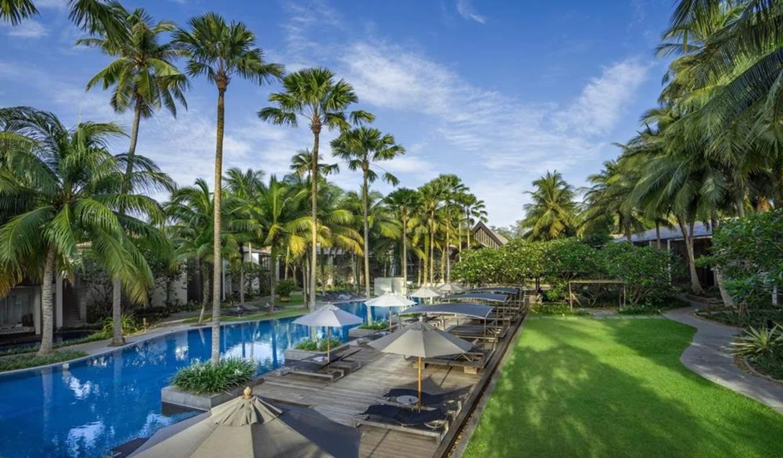 普吉島雙棕櫚樹飯店4