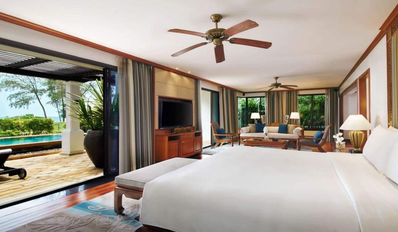 普吉島JW-萬豪度假酒店