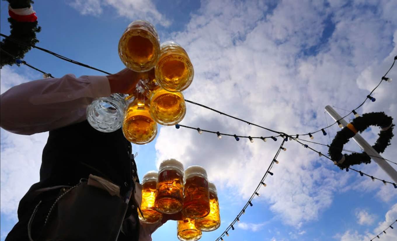 慕尼黑啤酒節 來源:官網
