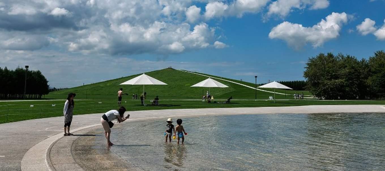 莫埃來沼公園,照片來源:莫埃來沼公園官網