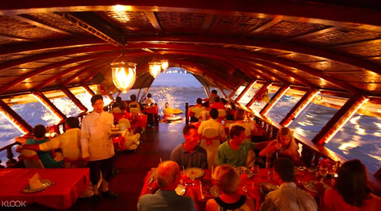 洛伊納瓦遊湄南河 | 圖片來源:KLOOK
