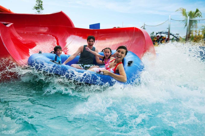 馬來西亞樂高®樂園Legoland門票