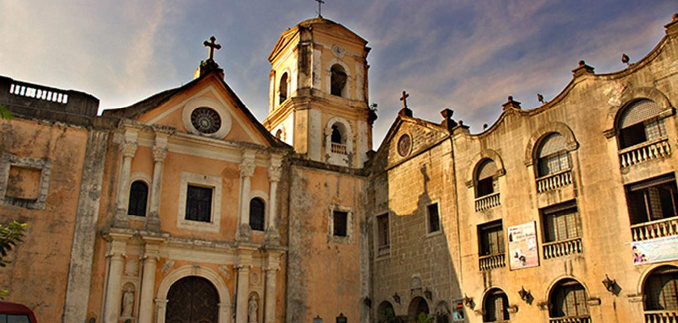 圖片取自https://www.diamondhotel.com/kr/activities/san-agustin-church