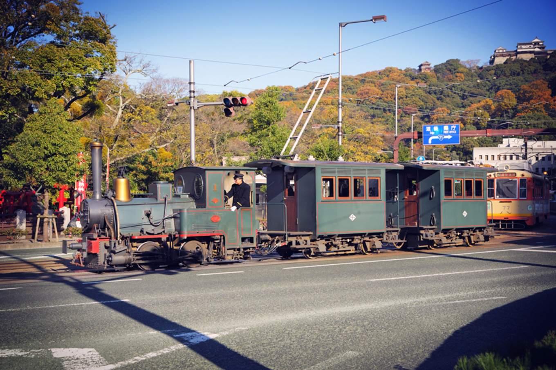 少爺列車 來源