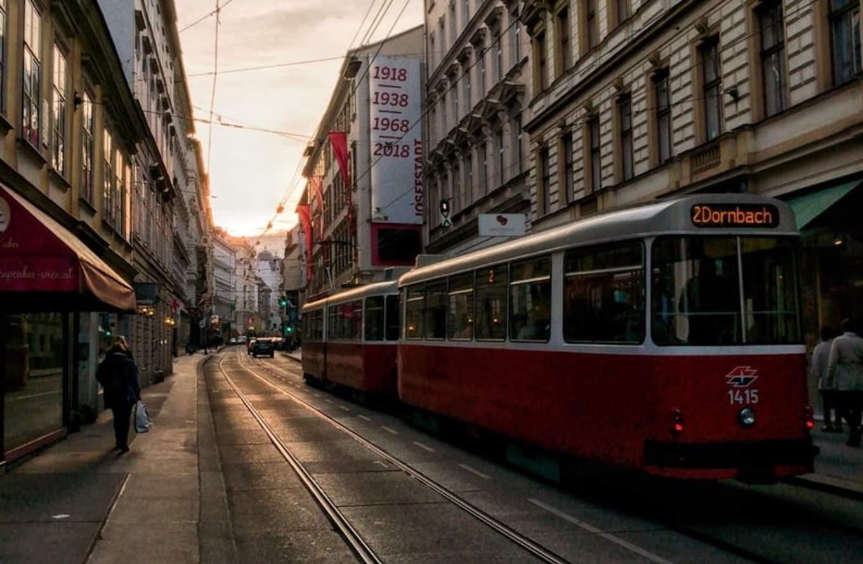 奧地利維也納