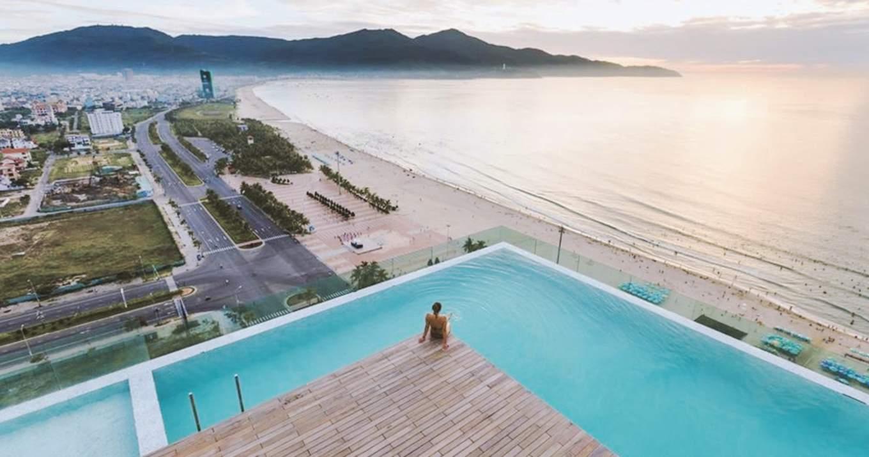 HC 峴港住宿