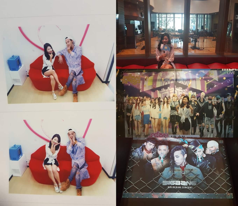 ghé thăm MBC world khi đi du lịch seoul