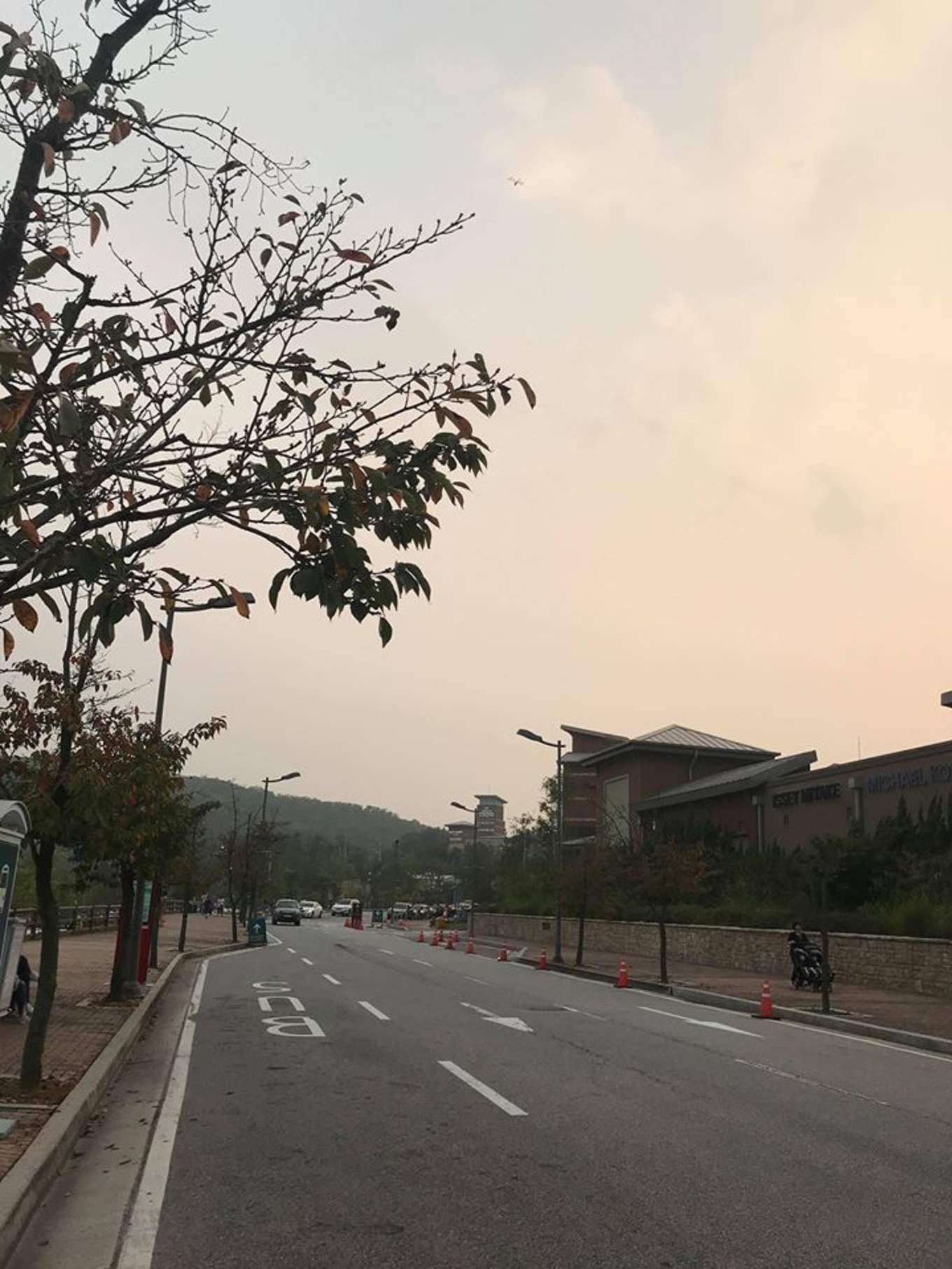 gyeonggi-do là nơi mua sắm ở seoul