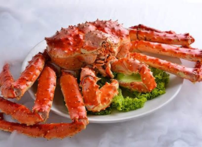 lịch trình đi singapore 4 ngày 3 đêm cho các cặp đôi: ăn cua tại nhà hàng long beach seafood