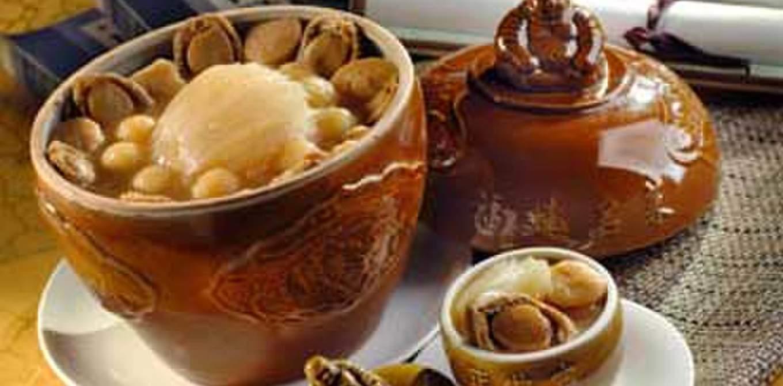 lịch trình đi singapore 4 ngày 3 đêm cho các cặp đôi: thưởng thức ẩm thực tại spring ju chun yuan