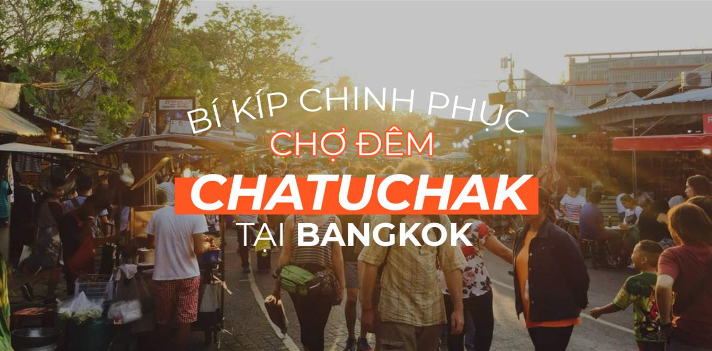 Thumbnail CHATUCHAK