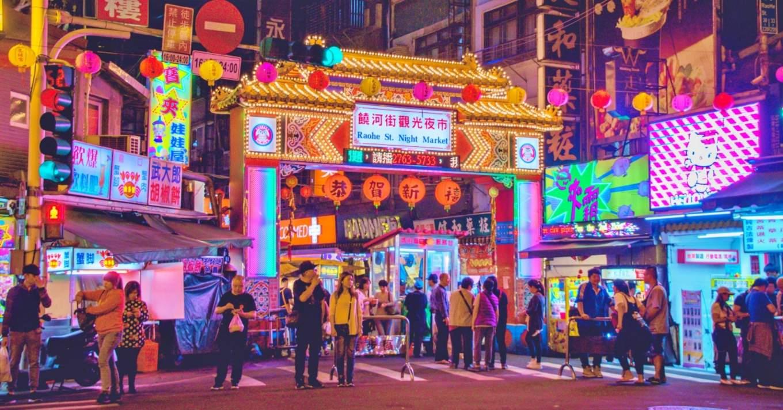 Mua Sắm Ở Đài Bắc, Đừng Bỏ Qua 10 Địa Điểm Siêu Hay Ho Này! - Klook Blog