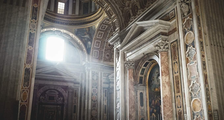 kinh nghiem du lich vatican y chau au