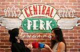 Here's Why Central Perk In Singapore Is A Dream Come True For F.R.I.E.N.D.S Fans