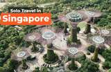 Travel Solo in Singapore: What To Do and Where To Go