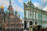 10 Things You Must Do In St. Petersburg Especially For First Time Visitors