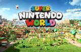 Get ready for Super Nintendo World Orlando!