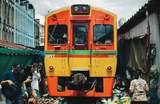 【曼谷景點】2020曼谷最新景點交通懶人包,必去20個景點推薦!
