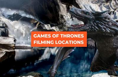 Game Of Thrones Filming Locations To Help Cope With Your Withdrawal Symptoms